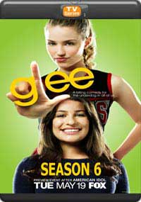 Glee Season 6 [Episode 9,10,11,12]