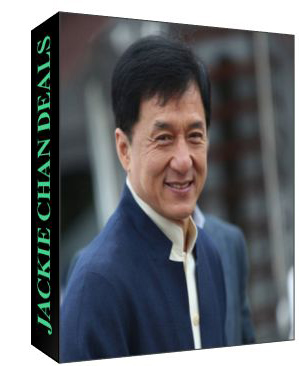 Jackie Chan Deals