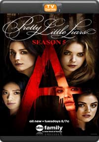 Pretty Little Liars Season 5 [Episode 21,22,23,24]