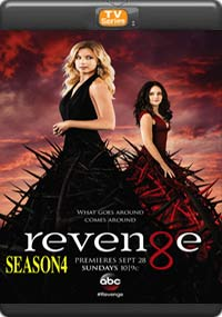 Revenge Season 4 [Episode 13,14,15,16]