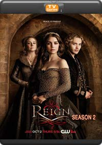 Reign Season 2 [Episode 13,14,15,16]