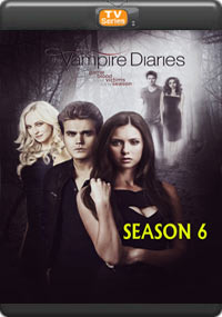 The Vampire Diaries Season 6 [Episodes 13,14,15,16]