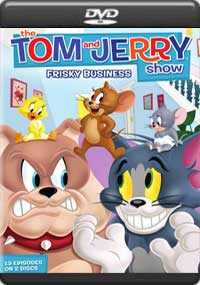 The Tom and Jerry Show [C-1111]