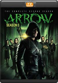 Arrow Season 3 [Episode 13,14,15,16]