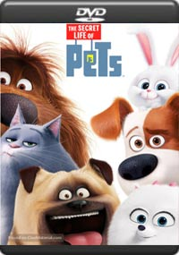 The Secret Life of Pets [C-1266]
